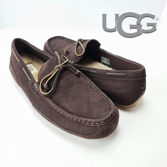 UGG Shoes   Nwt Chester Loafer   Poshmark